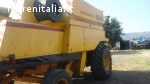 Mietitrebbia New Holland TF 42 / 5