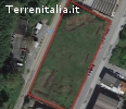 VENDITA TERRENO COMMERCIALE