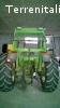 Trattore agrifull 70